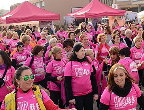 donne unite nel segno della solidarietà