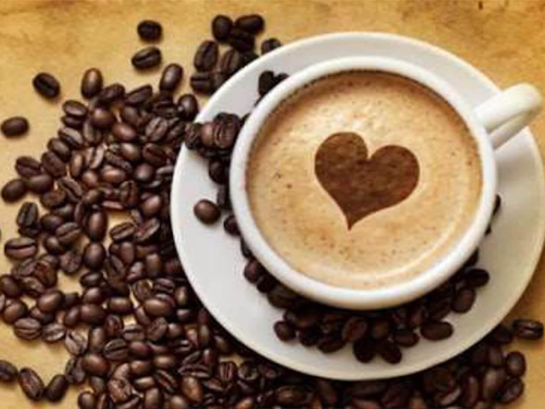 solidarietà caffe la macchia